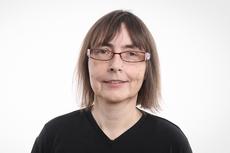 Jasmina Vuga