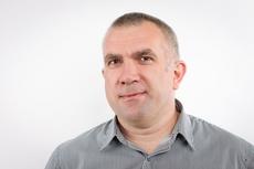Sergej Godina