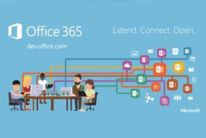 Ste pripravljeni na Office 365?