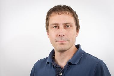 Albin Horvat